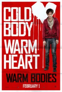 Horror Movie Trailer – Warm Bodies