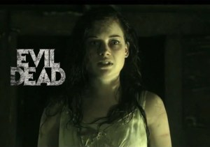 Horror Movie Trailer – Evil Dead Remake (Red Band)