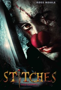 Horror Movie Trailer – Stitches