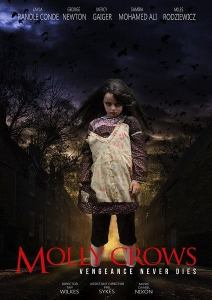 Horror Movie Trailer – Molly Crows