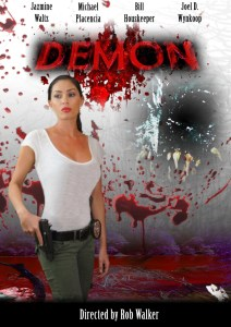 Horror Movie Trailer – Demon