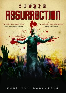 Horror Movie Trailer – Zombie Resurrection