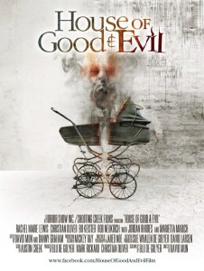 Horror Movie Trailer – House of Good and Evil