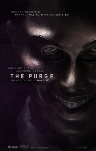 Horror Movie Trailer – The Purge