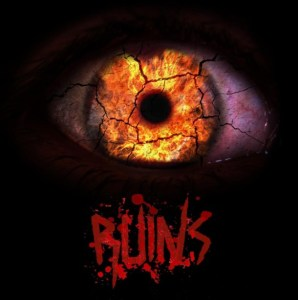 Horror Movie Trailer – Ruins
