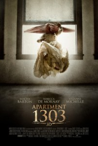 Horror Movie Trailer – Apartment 1303
