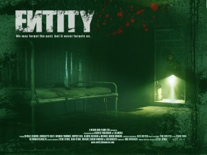 Horror Movie Trailer – Entity