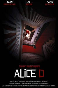Horror Movie Trailer – ALICE D.