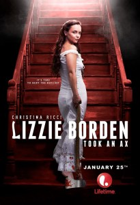 Horror Movie Trailer – Lizzie Borden Took An Ax