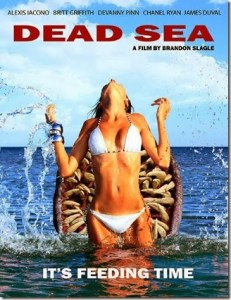 Horror Movie Trailer – Dead Sea