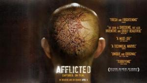 Horror Movie Trailer – Afflicted