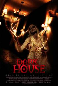 Horror Movie Trailer – Dark House