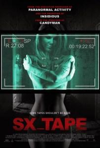 Horror Movie Trailer – Sx_Tape