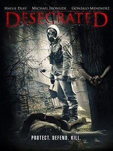 DESECRATED TRAILER, RELEASE ANOUNCEMENT