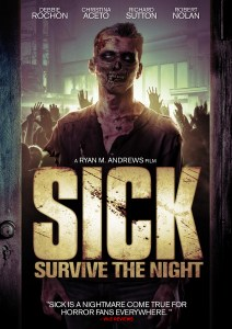 SICK SURVIVE THE NIGHT