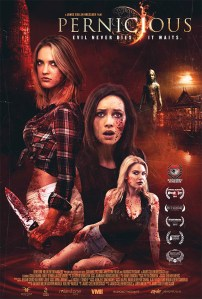 Pernicious – Trailer, Release Announcement & Stills