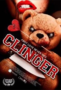 CLINGER – First Love Never Dies!   Trailer, Release Announcement & Stills