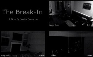 Break-In | Horror Review | Found Footage