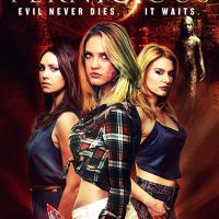 Pernicious - Evil never dies....it waits | Movie Review