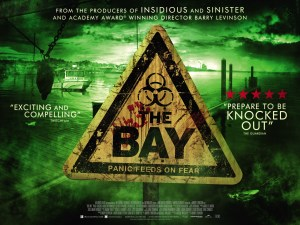 The Bay | Panic Feeds on Fear | Movie Review