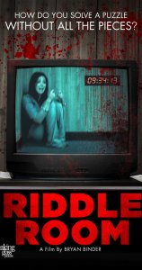 Riddle Room (2016) | How do you solve a puzzle without all the pieces?