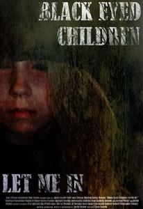 Black Eyed Children: Let Me In