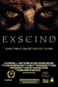 Exscind (2017) | Some things are better left alone