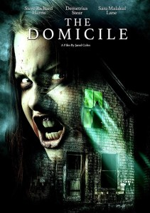 The Domicile, terror lurks on DVD and VOD August 22