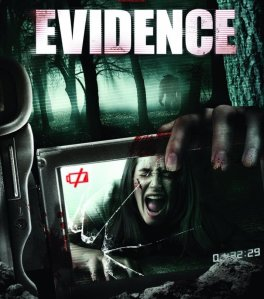 Evidence (2012) | Keep the camera rolling.