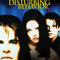 Disturbing Behavior (1998) | In Cradle Bay It Doesn't Matter If You're Perfect. You Will Be.