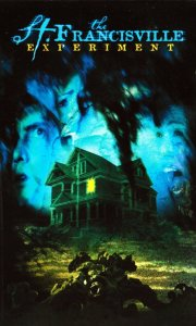 The St. Francisville Experiment (2000) | This ain't no walk in the woods | #31PostsOfHalloween