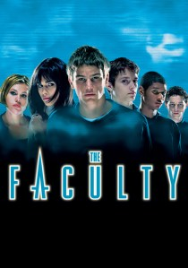 The Faculty (1998) | And you thought YOUR teachers were weird… | #31PostsOfHalloween
