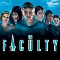 The Faculty (1998) | And you thought YOUR teachers were weird... | #31PostsOfHalloween