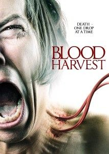 Blood Harvest (2017) | The Harvest Is Coming… | #31PostsOfHalloween