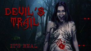 Devil's Trail (2017) | It's real.
