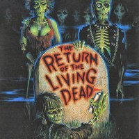 The Return of the Living Dead (1985) | They're Back From The Grave and Ready To Party!