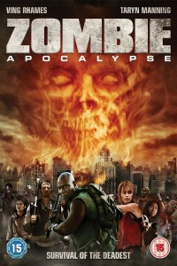 Zombie Apocalypse (2011) | Mankind Survived… But Not Alive.