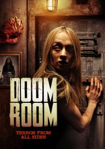 Doom Room (2018) | Terror from all sides this January 15 on VOD