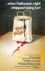 Trick or Treats (1982) | …when Halloween night stopped being fun!