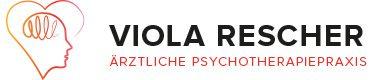 Viola Rescher – Ärztliche Psychotherapiepraxis