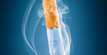 opowieść wigilijna dla palaczy