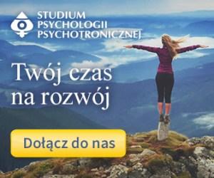 Reksrutacja do Studium Psychologii Psychotronicznej