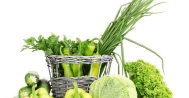 diety alkalizujące