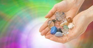 oczyszczanie kamieni