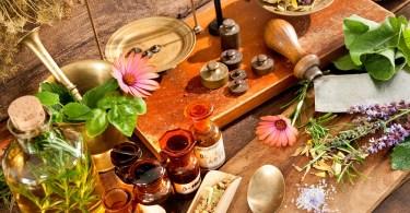 Jak działa homeopatia?