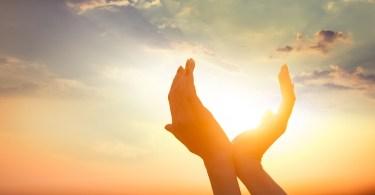 Przesądy związane ze słońcem