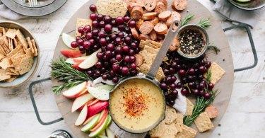 dieta na choroby tarczycy