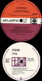 atlantic and transatlantic labels