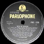 Parlophone label