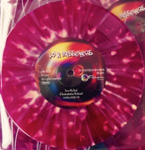 Love Messengers EP